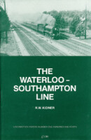 The Waterloo-Southampton Line