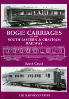 Bogie Carriages of the Southeastern