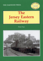 The Jersey Eastern Railway