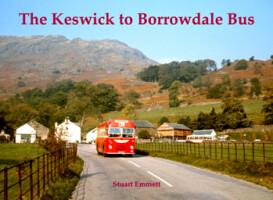 The Keswick to Borrowdale Bus