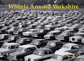 Wheels Around Yorkshire