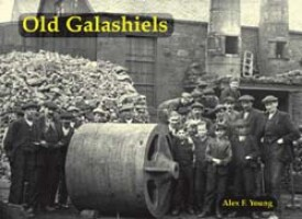 Old Galashiels