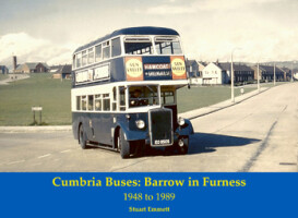 Cumbria Buses: Barrow in Furness