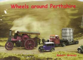 Wheels around Perthshire
