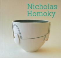 Nicholas Homoky