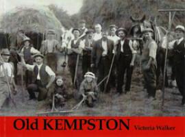 Old Kempston