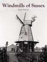 Windmills of Sussex