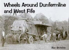 Wheels Around Dunfermline