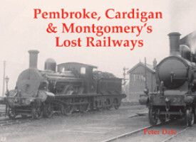 Pembroke, Cardigan