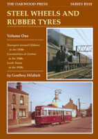 Steel Wheels and Rubber Tyres