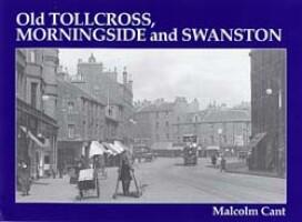 Old Tollcross, Morningside and Swanston