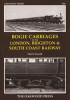 Bogie Carriages of the London, Brighton