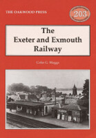 The Exeter and Exmouth Railway