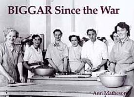Biggar Since the War