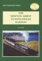 The Newton Abbot to Kingswear Railway