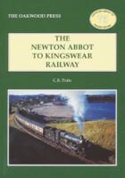 The Newton Abbot to Kingswear Railway