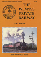 The Wemyss Private Railway