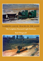 Narrow Gauge Tracks in the Sand