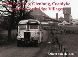 Old Gartcosh, Glenboig, Coatdyke and the Coatbridge Villages