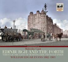 Edinburgh and the Forth
