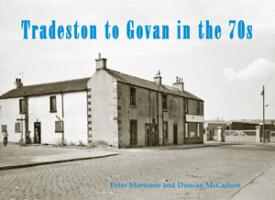 Tradeston to Govan in the 70s
