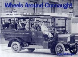 Wheels Around Connaught