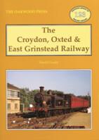 The Croydon, Oxted