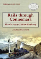 Rails through Connemara