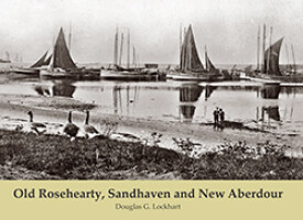 Old Rosehearty, Sandhaven and New Aberdour