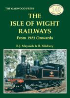 The Isle of Wight Railways