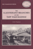 The Llantrisant Branches of the Taff Vale Railway