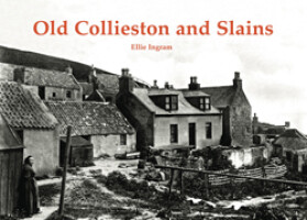 Old Collieston and Slains