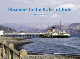 Steamers to the Kyles of Bute