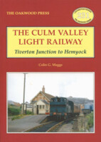 The Culm Valley Light Railway