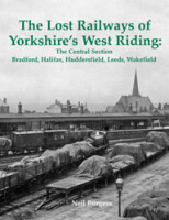 The Lost Railways of Yorkshire