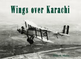 Wings over Karachi