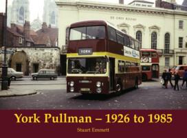 York Pullman