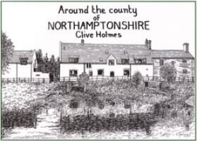 Around the county of Northamptonshire