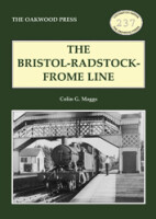 The Bristol-Radstock-Frome Line