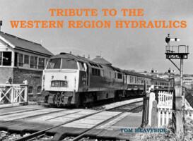 Tribute to the Western Region Hydraulics