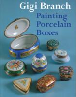 Painting Porcelain Boxes