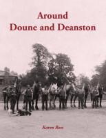 Around Doune and Deanston