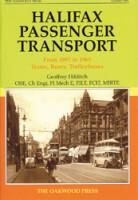 Halifax Passenger Transport