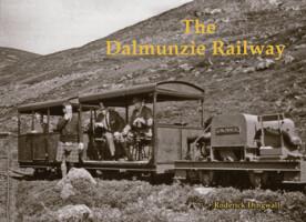 The Dalmunzie Railway