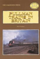 Pullman Trains in Britain
