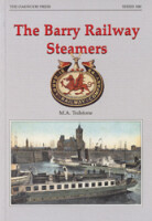 Barry Railway Steamers