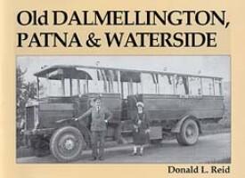 Old Dalmellington, Patna