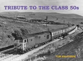 Tribute to the Class 50s