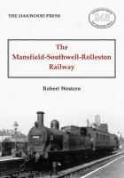 The Mansfield-Southwell-Rolleston Railway