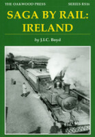 Saga by Rail: Ireland